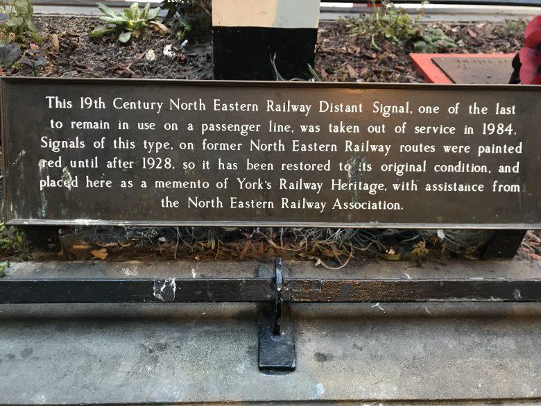 Railways In York York Civic Trust